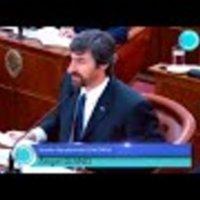 Honorable Cámara de Senadores de Entre Ríos<br /><br /> 4º Sesión Ordinaria 18 de Mayo 2017 - 138º Período Legislativo.<br /><br /> Parte 2 de 5