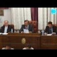 Honorable Cámara de Senadores de Entre Ríos<br /><br /> Sesión Preparatoria 15 de Febrero 2017 - 138º Período Legislativo