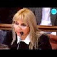 Honorable Cámara de Senadores de Entre Ríos<br /><br /> 4º Sesión Ordinaria 18 de Mayo 2017 - 138º Período Legislativo.<br /><br /> Parte 4 de 5