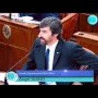 Honorable Cámara de Senadores de Entre Ríos<br /><br /> 4º Sesión Ordinaria 18 de Mayo 2017 - 138º Período Legislativo.<br /><br /> Parte 1 de 5