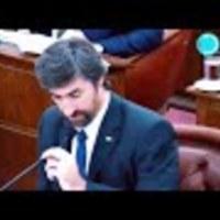 Honorable Cámara de Senadores de Entre Ríos<br /><br /> 4º Sesión Ordinaria 18 de Mayo 2017 - 138º Período Legislativo.<br /><br /> Parte 5 de 5